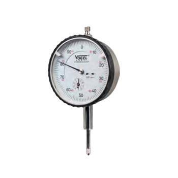 沃戈耳 VOGEL 百分表,0-10mm/0.01mm(防震型),24 013111,不含第三方检测