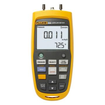 福祿克/FLUKE 空氣流量檢測儀,FLUKE-922