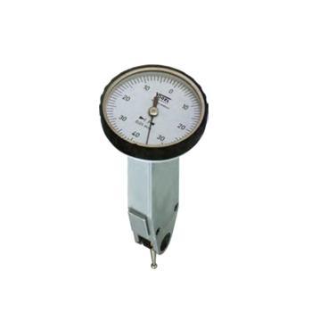 沃戈耳 VOGEL 杠杆百分表,0.8mm(背置式),24 064222,不含第三方检测