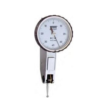 沃戈耳 VOGEL 杠杆百分表,0.8mm,24 060000