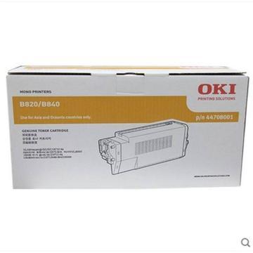 OKI墨粉(44707701)低容6YM B820/840dn