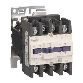 施耐德Schneider 直流线圈接触器,LP1D80004MD
