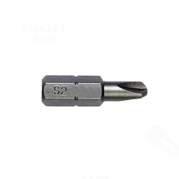 史丹利 6.3MM系列Y形旋具头TW2x25mm,63-142T-23