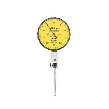 三丰 mitutoyo 杠杆百分表,0-0.5mm 水平型附加套装,513-414-10A,不含第三方检测