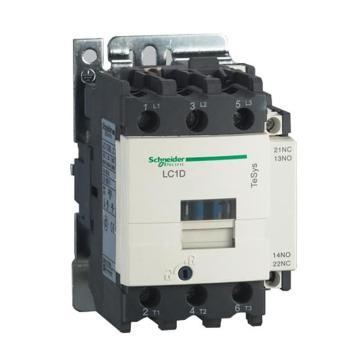 施耐德Schneider 直流线圈接触器,LC1D80BD
