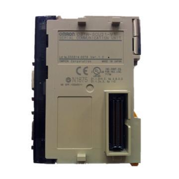 欧姆龙OMRON 附件,CJ1W-SCU41-V1
