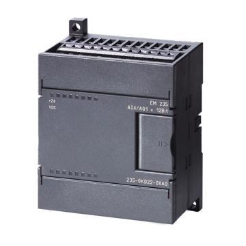西门子/SIEMENS 6ES7235-0KD22-0XA8模拟量输入输出模块