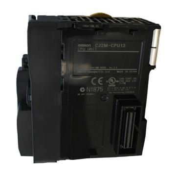 欧姆龙OMRON PLC模块,CJ2M-CPU13