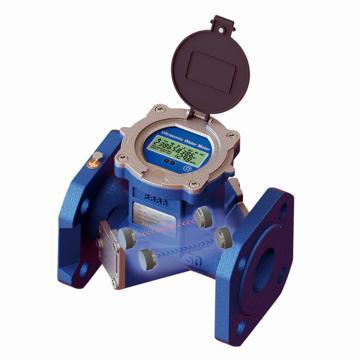 道盛/T-SONIC T3-1超声波水表,单声道,RS485通讯接口,外接DC8-36V电源,铜,T3-1-15