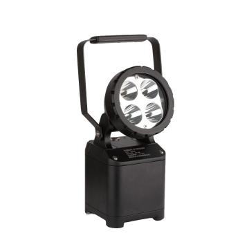 尚为 防爆多功能探照灯,LED 12W (不含手摇发电功能),SW2401,单位:个
