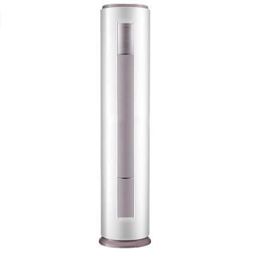 家用柜式分体空调,美的,KFR-51LW/DY-YA400(D3),定频,2HP,白色,区域限售