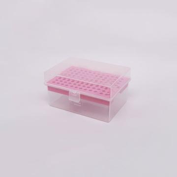 大龙吸头盒,300μl/350μl,96孔