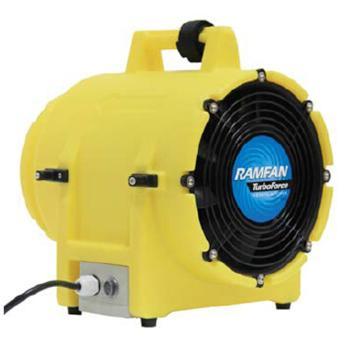 RAMFAN UB20(50HZ)正负压涡轮排烟机,货号ED8002