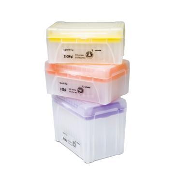 赛多利斯加长吸头,1200ul,96支/盒,消毒