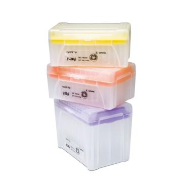 赛多利斯吸头,1200ul,96支/盒,未消毒