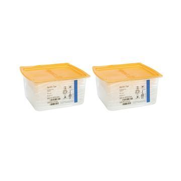 赛多利斯宽口吸头,1000ul,480支/盒,未消毒