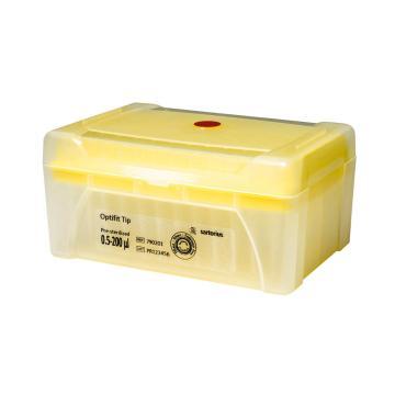 赛多利斯吸头,200ul,96支/盒,未消毒