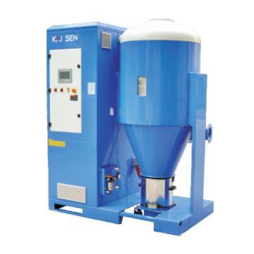 凯森 中央式高负压烟尘净化器,KSG-13B,吸气量1300m³/h,电机功率13KW