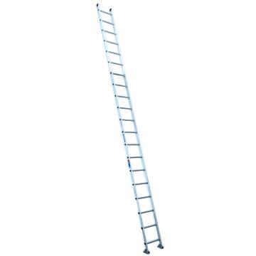 稳耐 D形踏棍直梯,踏台数:20,额定载荷(KG):136,工作高度(米):5.2,D1520-1