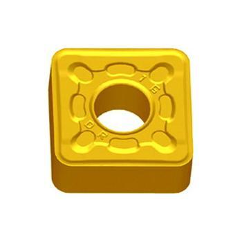 株洲钻石 车刀片,SNMG120408-DR YBC252,适合碳钢粗加工,10片/盒