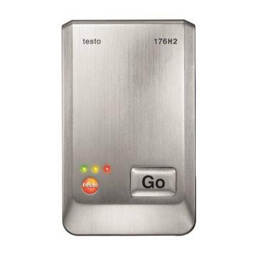 德图/Testo testo 176-H2温湿度记录仪