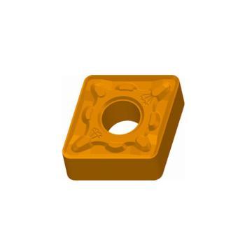 株洲钻石 车刀片,CNMG120408-DM YBC252,适合碳钢半精加工,10片/盒