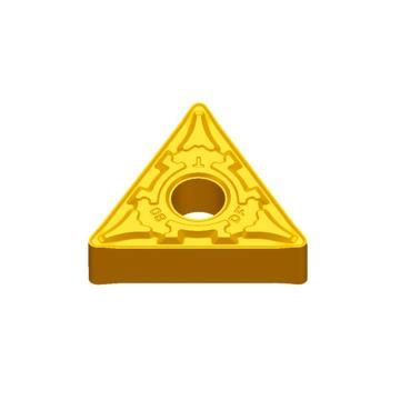 株洲钻石 车刀片,TNMG160404-DF YBC152,适合碳钢精加工,10片/盒