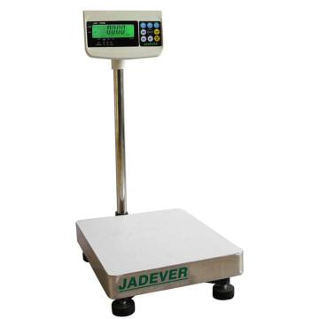 杰特沃 经济型计重电子秤,150kg,最小感量10g