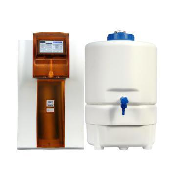 SmartPlus-NE系列超纯水系统,力康,双级反渗透,SmartPlus-NET-2