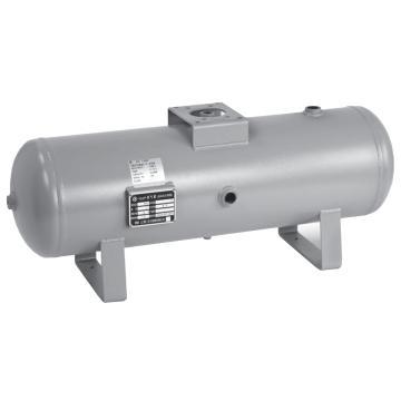 SMC 储气罐,5L容量,VBAT05A1-U-X104