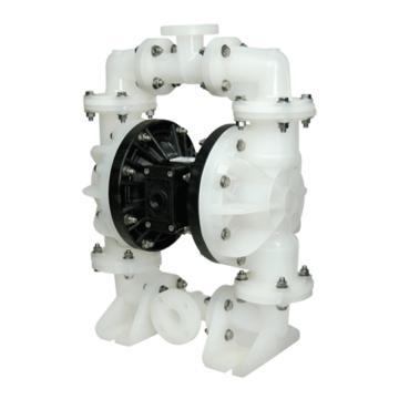 """胜佰德/SANDPIPER S15B3P2PPAS000. 1_1/2""""非金属壳体气动隔膜泵"""