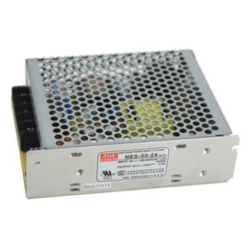 明纬 开关电源,NES-50-24