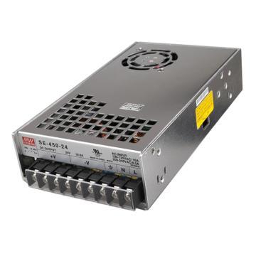 明纬MEANWELL 开关电源,SE-450-24