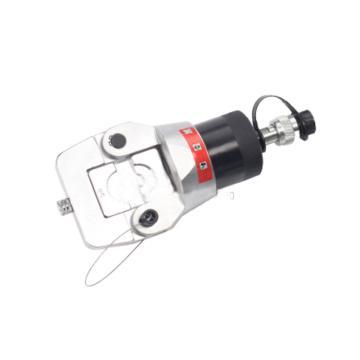 德克分体液压钳,适用于150-630 mm2铜铝电缆的围压(中间连接和封端,不含泵),YQF-630
