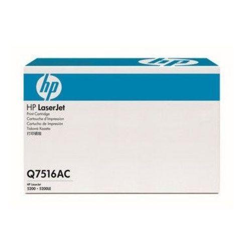 惠普(HP)硒鼓,Q7516AC 单位:个