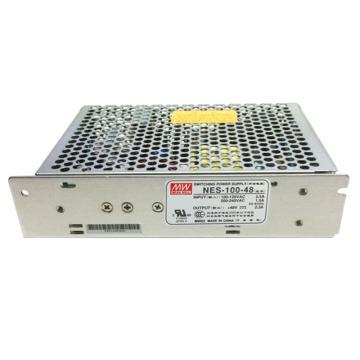 明纬 开关电源,NES-100-48