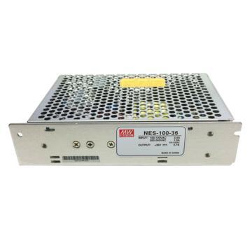 明纬 开关电源,NES-100-36