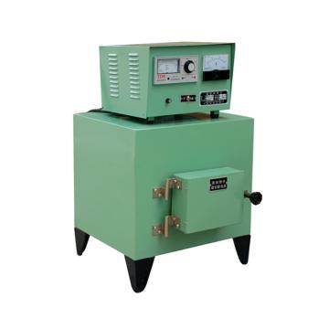 上海錦凱 箱式電阻爐,指針式,1000℃,SX2-8-10