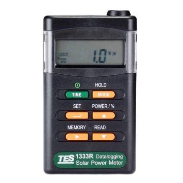 泰仕/TES 太阳能功率表,TES-1333R