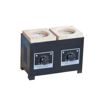 立式万用电炉,双联2KW