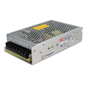 明纬 开关电源,NES-100-24