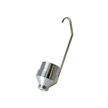 DIN 浸入粘度杯,手提式 铝,PS 1022/2