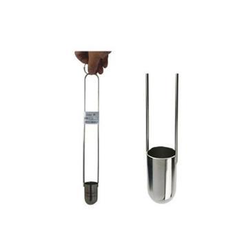 普申 Zanh 蔡恩杯,流嘴直径2.7mm 不锈钢,PS 1024/2