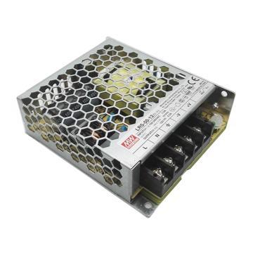 明纬MEANWELL 开关电源,LRS-50-12