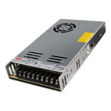 明纬MEANWELL 开关电源,LRS-350-48