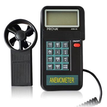 风速仪,泰仕 风速计/风温计/风量计,AVM-05