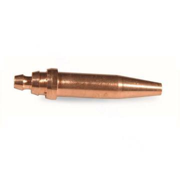 G02等压式乙炔割嘴,机用割嘴型号:5,金鸽