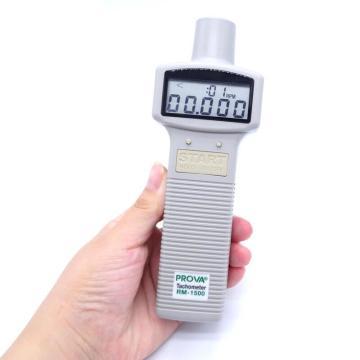 泰仕/TES 数字式转速计,RM-1500