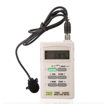 泰仕/TES 噪音剂量计TES-1355