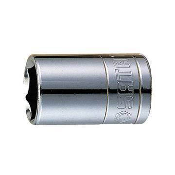 """世达 6角英制套筒,6.3MM系列 5/16"""",11106"""